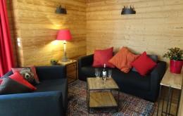 Appartement 2, La Chaumière, Les Gets