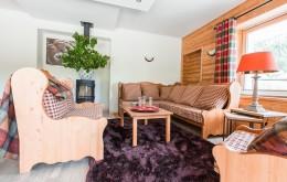 Appartement 1, La Chaumière, Les Gets