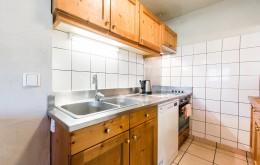 Appartement 3, La Chaumière, Les Gets