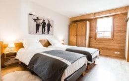 Appartement 4, La Chaumière, Les Gets